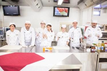 Centrul de Pregatire in Gastronimie-eveniment bloggeri 5