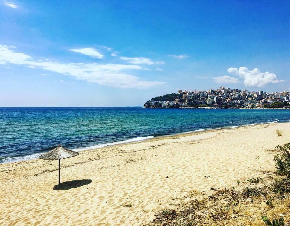 Grecia - Kavala