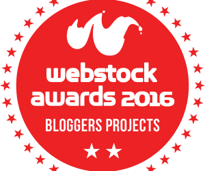 Webstock Awards 2016