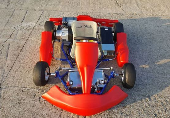 primul-kart-electric-de-competitie-pentru-copii-din-lume