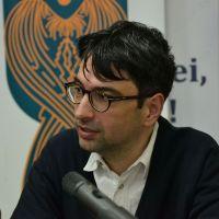 """Sever Voinescu: """"Sunt convins că Dumnezeu ne iubeşte"""""""