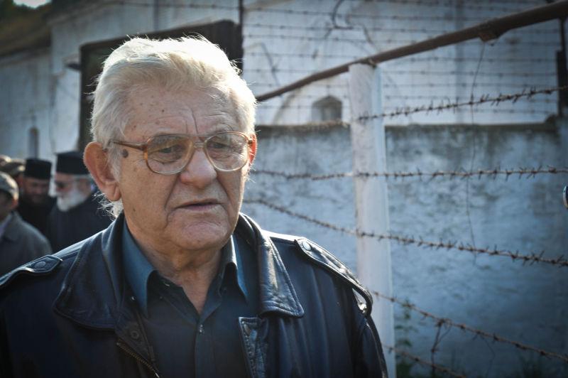"""Marcel Petrișor: """"După 14 ani de închisoare, am avut două mari doruri: să călătoresc şi să iubesc. Mi le-am împlinit"""""""