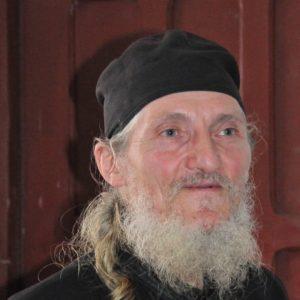 De vorbă cu Părintele Valerian Pâslaru