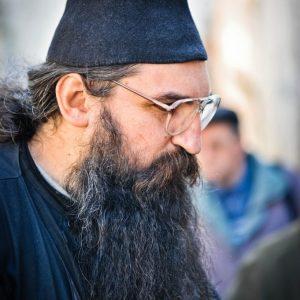 """Monahul Moise de la Oașa, despre un """"Pateric"""" al închisorilor comuniste"""