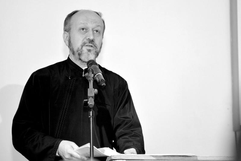 """Părintele Gheorghe Holbea: """"Oamenii simt într-un preot puterea duhului"""""""