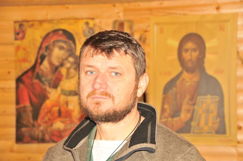 """Dan Ciprian Grăjdeanu: """"Dragostea înlătură orice barieră"""""""