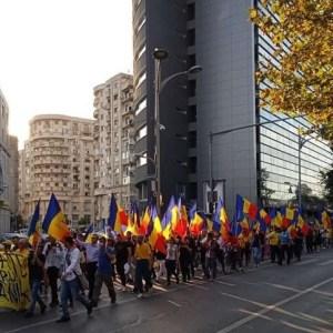 Ce vrem noi, AUR - Alianța pentru Unirea Românilor