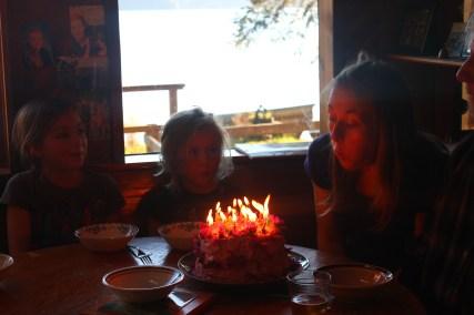 R.'s 23rd Birthday