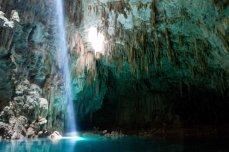 Dentro da Caverna - Foto by