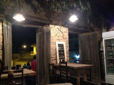 Ser Criativo restaurante - Photo By Claudia Grunow