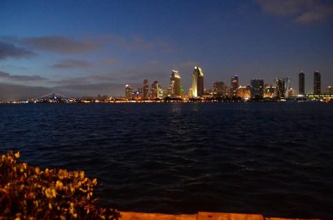 Vista da Ferry Land - Photo by Claudia Grunow