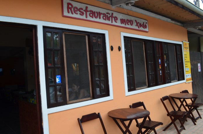 Restaurante meu Xodó
