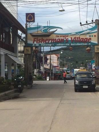 Fisherman Village Moo
