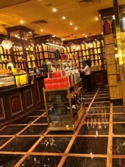 loja de chá -Photo by Claudia Grunow