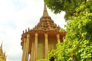Phra Mondop- Photo by Claudia Grunow