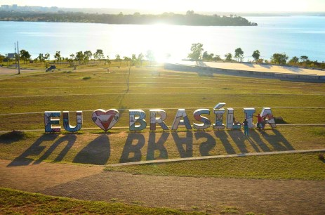 Parque Dom Bosco - Photo by Claudia Grunow
