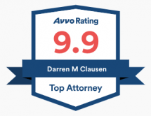 AVVO Rating of Superb