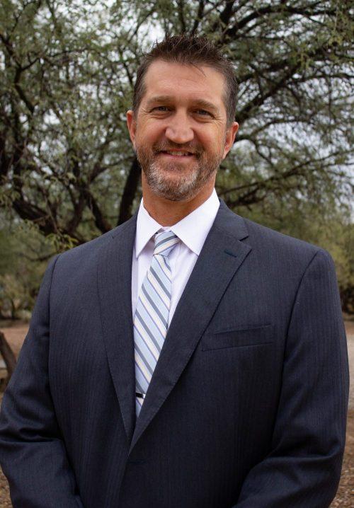 Darren Clausen attorney