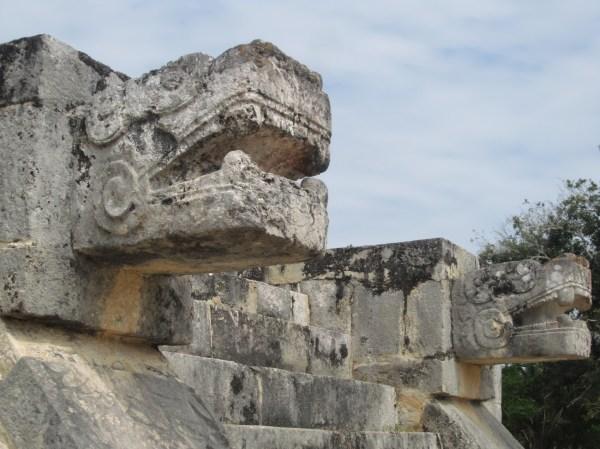 Pre-columbian Range - Hirst Arts