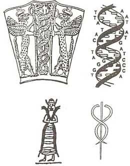 Símbolos de Enki