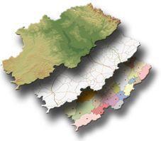 EOTA. Estrategia de Ordenación Territorial de Aragón.