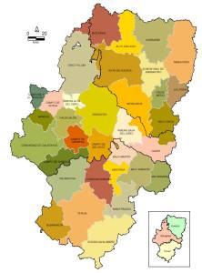 Aragón. Nuevas propuestas de ley con incidencia en el ámbito local.