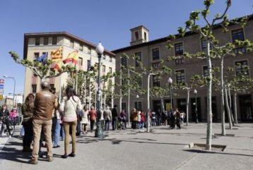 Ley Función Pública Aragón. Anteproyecto