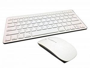 Clavier mac compatible -> le comparatif