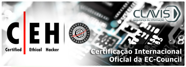 CEHv9 - Certified Ethical Hacker