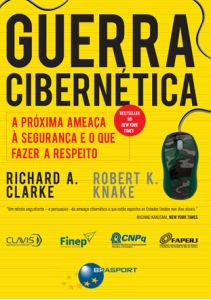 Livro - Guerra Cibernética