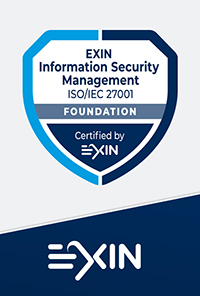 Curso Oficial EXIN ISFS - Information Security Foundation