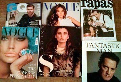 revistas