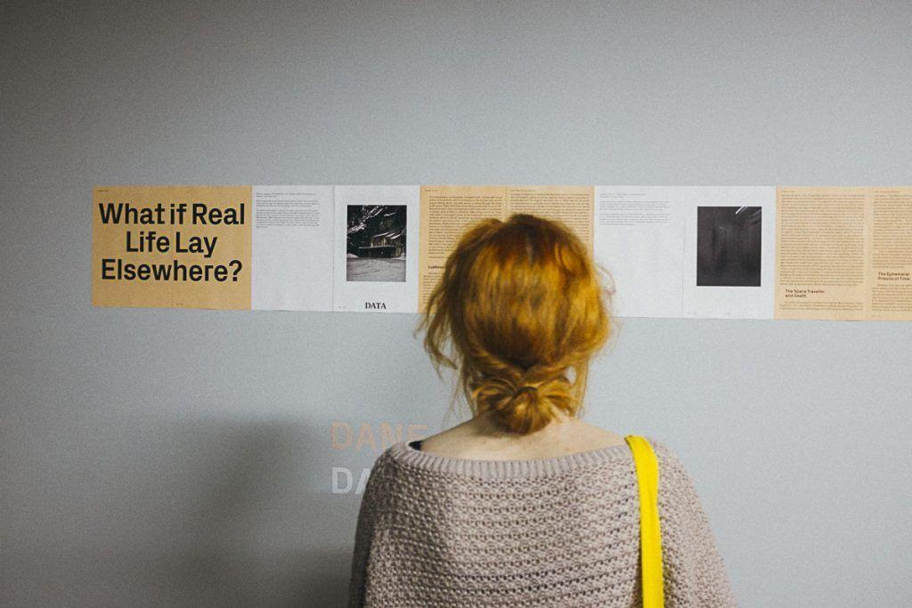 Exposición 'Deposit' de Yann Mingard. © Ana Zaragoza
