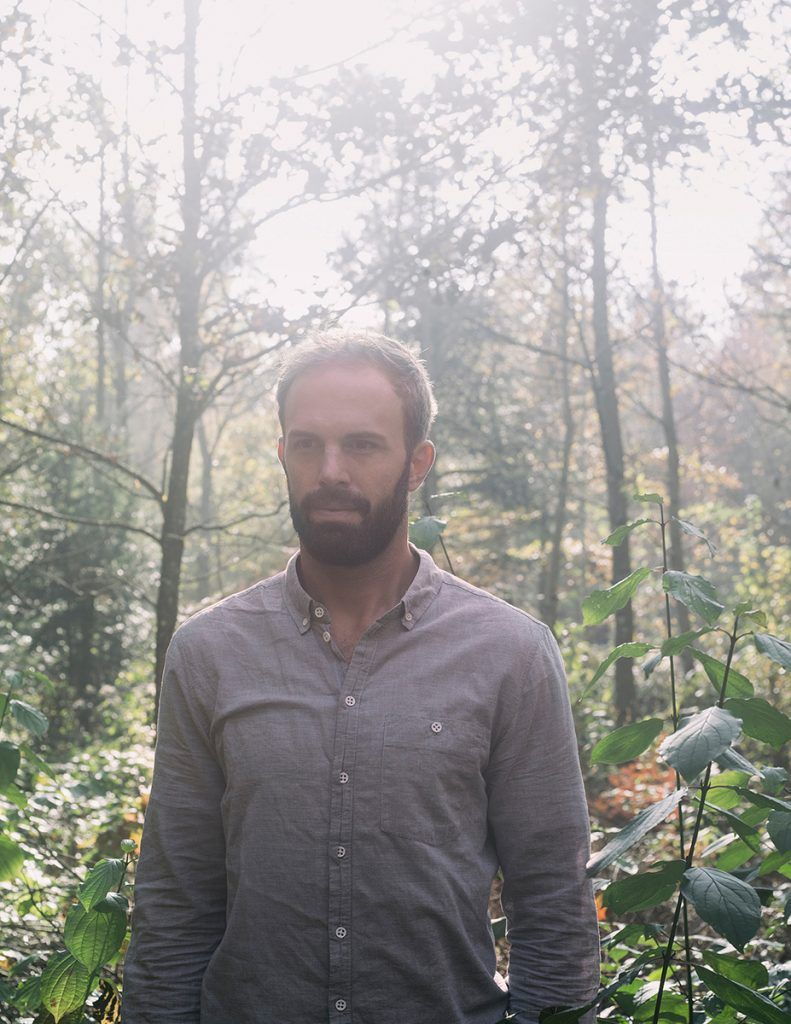 Yann Gross