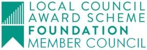 Logo of the Local Councils Award Scheme