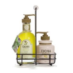 Cucina Soaps & Lotions