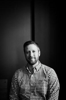 Meet Justin. Innovator. Builder. Volunteer. Triple threat kinda guy.