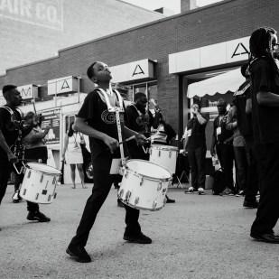 Kansas City Marching Cobras ESHIP Summit 2017