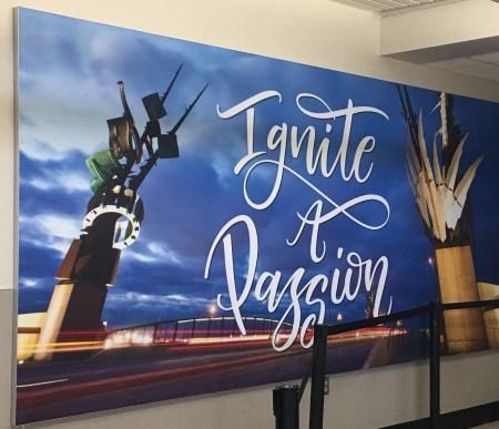 Des Moines International Airport