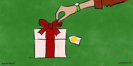 Startup Gift Idea