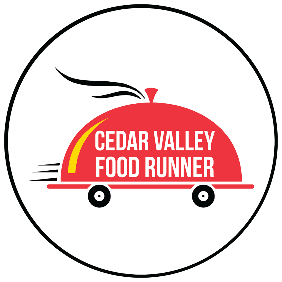 Cedar Valley Food Runner