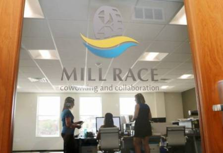Mill Race Coworking