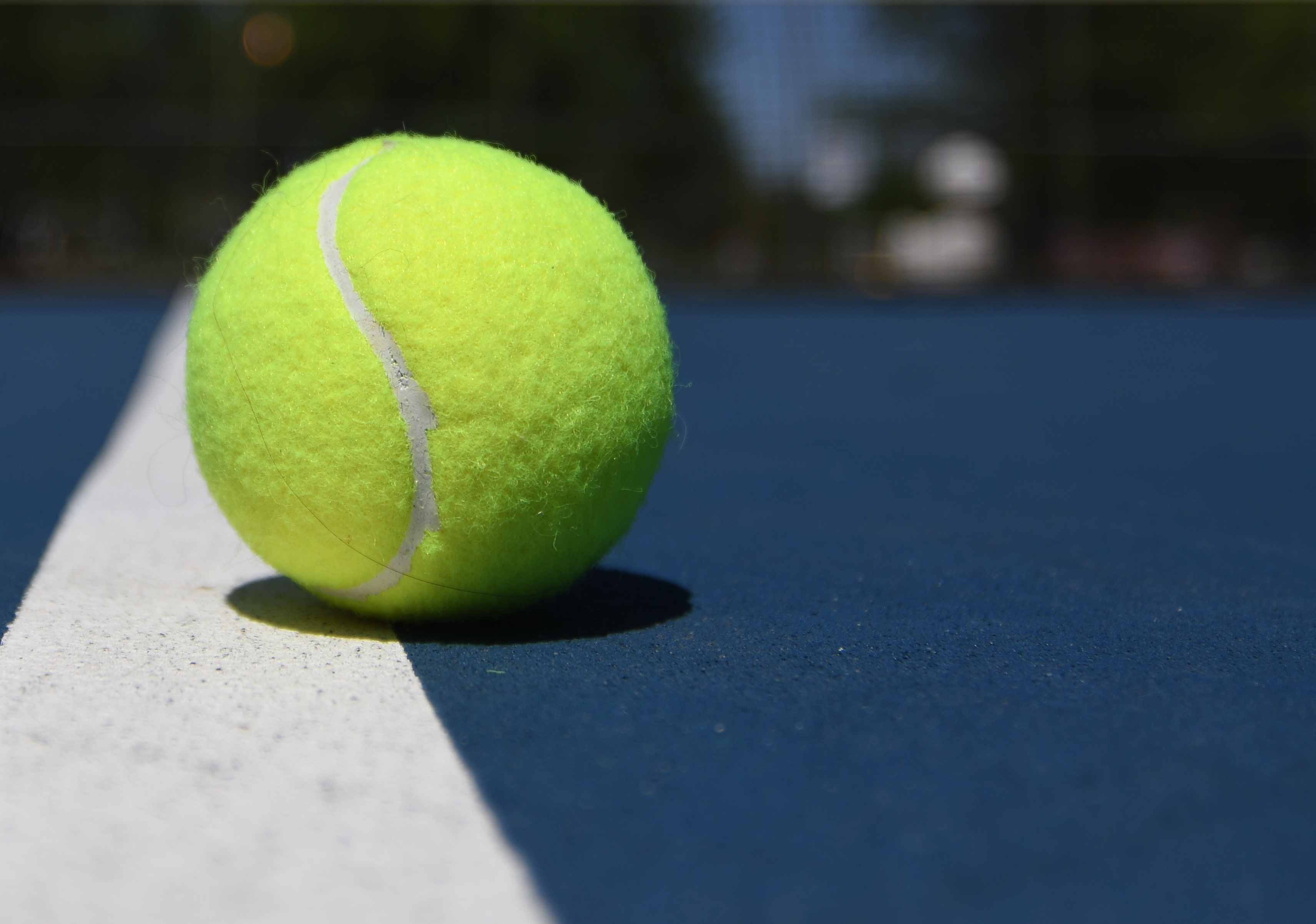 New Tennis App Will Detect When Ball Is Out Of Bounds Clay And Milk