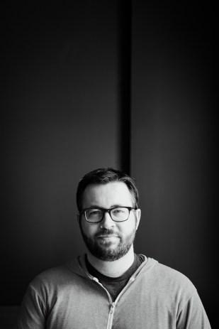 Meet Geoff. Connector. Entrepreneur. Gravitate. Clay & Milk. Can't stop, won't stop, etc.