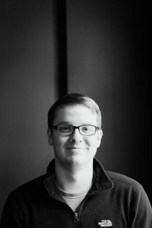 Meet Cameron. Freelance mobile engineer and self-proclaimed goofball. Sounds like a dream team to us.