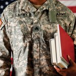 From battle to books: Veterans find both opportunity and challenges on campus