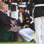 New York Times: Pvt. Randolph Allen, killed at Tarawa, finally laid to rest
