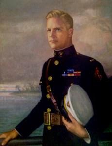 Plans for funeral of Alexander Bonnyman, Jr.
