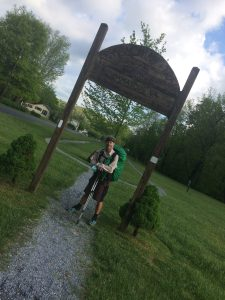 Appalachian Trail Damascus