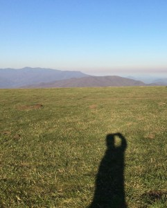 Appalachian Trail Max Patch